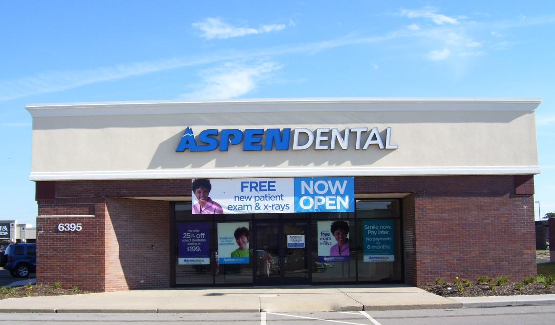 Fiorilli Construction » Aspen Dental